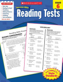 Reading Tests  Grade 6