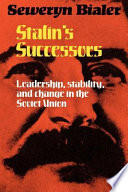 Stalin S Successors