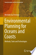 Environmental Planning for Oceans and Coasts