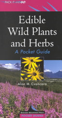 Edible Wild Plants and Herbs
