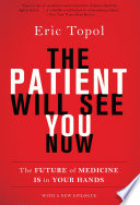 Book The Patient Will See You Now