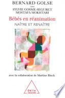 illustration du livre Bébés en réanimation