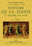 Histoire de la danse à travers les âges