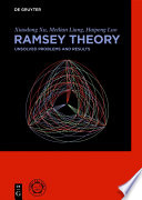 Ramsey Theory Pdf/ePub eBook