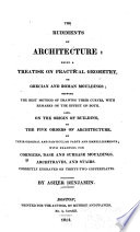 The Rudiments of Architecture