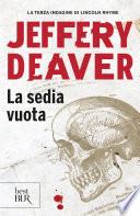 La sedia vuota by Jeffery Deaver