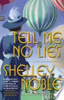 Tell Me No Lies Book PDF