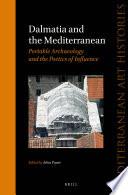 Dalmatia and the Mediterranean