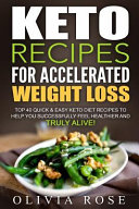 Keto Recipes For Accelerated Weight Loss