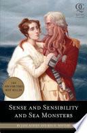 Sense and Sensibility and Sea Monsters Book PDF