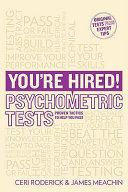 You re Hired  Psychometric Tests