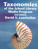 Taxonomies of the school library media program