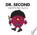 Doctor Who  Dr  Second  Roger Hargreaves