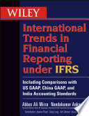 Wiley International Trends in Financial Reporting under IFRS
