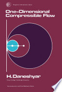 One Dimensional Compressible Flow