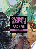 Planet of the Apes Archive Vol  2