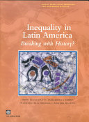Inequality in Latin America