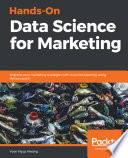 Hands On Data Science For Marketing