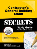 Contractor s General Building Exam Secrets Study Guide