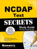 Ncdap Test Secrets