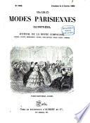 Les Modes parisiennes