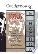 Francisco Rabal en el recuerdo