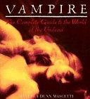 Vampire Book PDF