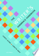 The Writer s Harbrace Handbook