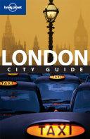 London  Con Pianta  Ediz  Inglese