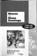 Glazes and Glass Coatings