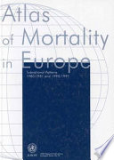 Atlas of Mortality in Europe