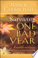 Surviving One Bad Year