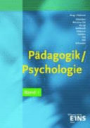 Pädagogik, Psychologie für die berufliche Oberstufe