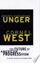 The Future of American Progressivism