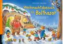 Weihnachtsbesuch für Balthasar