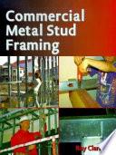 Commercial Metal Stud Framing