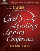 God s Leading Ladies Workbook