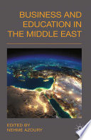 Business and Education in the Middle East