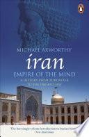Iran Empire Of The Mind book