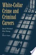 Criminal Defense Attorney - White Collar.