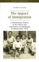The Impact of Immigration