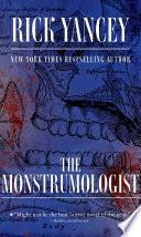 download ebook the monstrumologist pdf epub