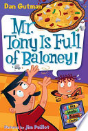 My Weird School Daze  11  Mr  Tony Is Full of Baloney