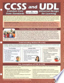 CCSS and UDL  Common Core State Standards and Universal Design for Learning