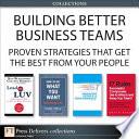 Building Better Business Teams