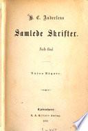 H. C. Andersens Samlede Skrifter
