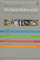 The Social History Of Art Rococo Classicism And Romanticism