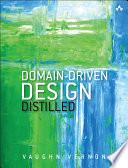 Domain Driven Design Distilled