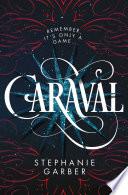 Caraval Book PDF