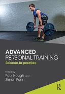 Advanced Personal Training